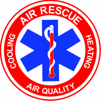 Air Rescue Cooling